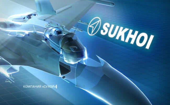 """Sukhoi"" company celebrates its 20th anniversary"